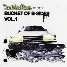 Various - Definitive Jux presents Bucket of B-Sides Vol. 1 | CD Album