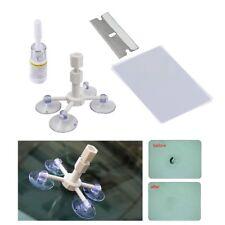 Set de Réparation de fissures en verre Kit pour pare-brise - renault toyota ect.