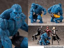 MARVEL - Beast Marvel Now! ArtFX+ Statue