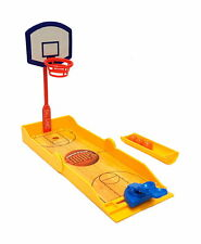 Pocket Travel Sport Board Game Mini DESKTOP BASKETBALL Office Play Shoting Fun