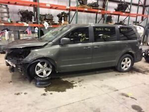 Trunk/Hatch/Tailgate With Spoiler Fits 09-14 ROUTAN 126659