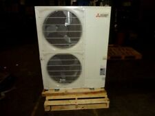 New Mitsubishi Electric Split-System Heat Pump PUZ-A36NKA7 208-203V Volts 1PH