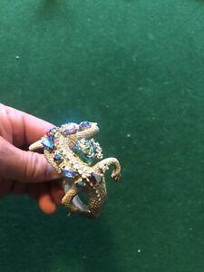 vintage judy lee bracelet