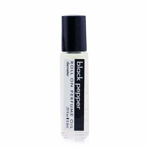 Demeter Black Pepper Roll On Perfume Oil 8.8ml/0.29oz Mens Cologne
