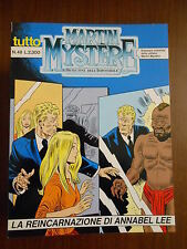 tutto MARTIN MYSTERE n.40  - fumetto d'autore