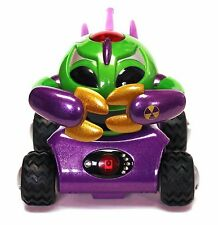 Rumble Robot Diamond Series Bitor Battle Bot Team Red Fight Toy Trendmasters