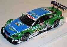 1/18 Minichamps BMW M3 DTM 2012 #16 A.Farfus Team RBM