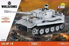 Cobi 3000B Tiger I