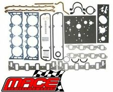 MACE FULL RACE ENGINE GASKET KIT HOLDEN 304 5.0L V8
