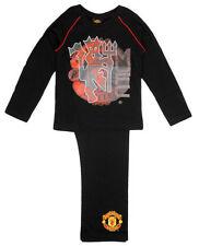 Vêtements noirs pour garçon de 5 à 6 ans