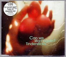 TINDERSTICKS -Can We Start Again? CD2- 3 track CD Single