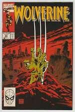 M0372: Wolverine #33, Vol 2, Mint Condition