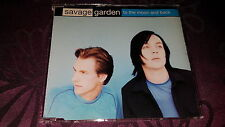 Savage Garden / To the Moon and back - Maxi CD