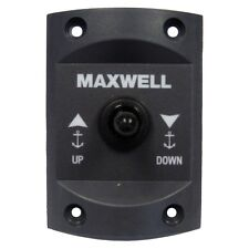 Maxwell Remote Up & Down Windlass Anchor Switch /  Control P102938