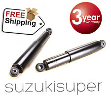 Ford Courier PC PD PE 4WD Ute Heavy Duty Shock Absorbers Rear Pair