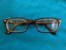 Ray Ban Eyeglasses Frame RB 5206 2445 52□18 140 Tortoise Shell