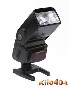 Pentax AF-360 FGZ ✯ P-TTL ✯ Blitz ✯ Flash ✯ Digital ✯ Master ✯ Slave ✯ TTL