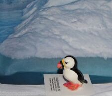 Hagen Renaker Puffin Bird Figurine Miniature 894 FREE SHIPPING NEW