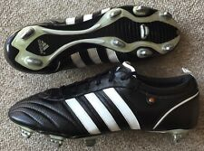 ADIDAS ADIPURE I SG FOOTBALL BOOTS UK 10