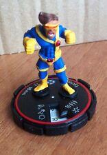 HeroClix Infinity Challenge #084  CYCLOPS  Veteran MARVEL