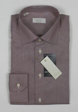 Etón Check Single Cuff Formal Shirts for Men
