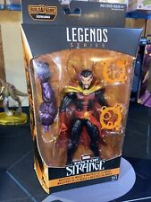 Marvel Legends Series - Doctor Strange - Dormammu Arm - 2016