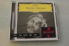 Krystian Zimerman - Piano Sonatas D 959 & D 960 CD Polish Release NEW SEALED