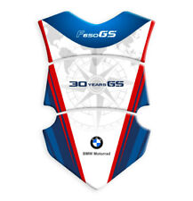 Protector de la etiqueta engomada de la Almohadilla De Tanque De Motocicleta | (BMW Motorrad F650 GS) Edición Especial