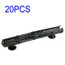 20Pcs Aquarium Heater Protective Cover Guard for 100W Aquarium Fish Turtle Tank