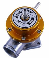 NGR Performance Type-S Turbo Blow Off Valve BOV 100 PSI Diaphragm Upgrade GOLD