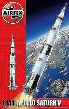 Airfix A11170 Apollo Saturn V 1:144 Scale Rocket Model Kit