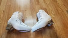 Edea Ice Fly, Size 225 B, Figure Skates