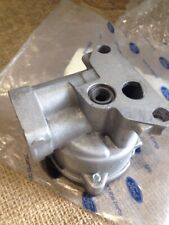 Genuine Ford Escort Cosworth Oil Pump - 1/6/1994 To 31/12/1995. NOS