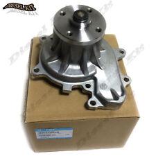Isuzu 4HK1 Water Pump 8-97363478 For Chevrolet Isuzu NPR NQR NRR GMC 5.2L Diesel