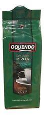 Oquendo Spanish Torrefacto mixed roast coffee - 250g