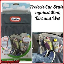 Little Tikes Car Seat Back Kick Mat & Organiser - Protect your Car Seat