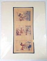 New Art of Disney Parks Mickey Mouse The Jazz Fool Deluxe Print by Alavezos