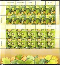 GB - GUERNSEY Sc 1125-27+S/S+MINISHEETS OF 2011 - EUROPA CEPT. Sc$104
