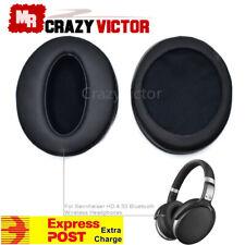 Replacement Ear Pads Cushions for Sennheiser HD 4.50 HD4.50 BTNC Headphones