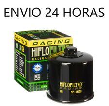 Filtro de aceite Hiflofiltro racing para Suzuki c50 800 volusia 1997-2009