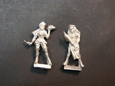 Wyrd Malifaux Pair of Nurses