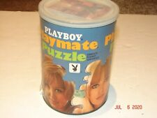 Vintage 1967 PLAYBOY Playmate PUZZLE Miss September SHAY KNUTH *SEALED NEW*