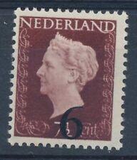 NVPH 549 Postfris