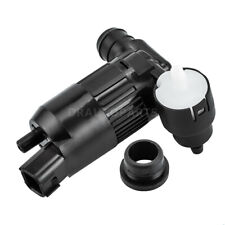 Fit For Ford Explorer Edge Fiesta Lincoln MKT MKX Mercury Windshield Washer Pump