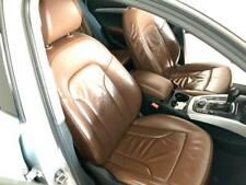 Interni in pelle elettrici Exclusive Audi Q5