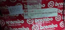 B554 - BREMBO 09.2943.10 coppia DISCHI FRENO ANTERIORI FORD TRANSIT