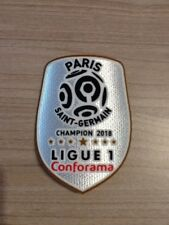 Patch Ligue 1 LFP Champion 2018 PSG 2018/2019