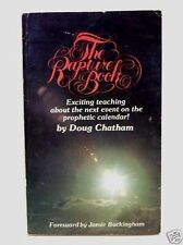 The Rapture Book by Doug Chatham