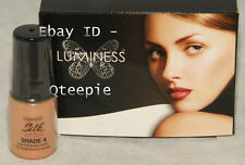 LUMINESS AIR - Airbrush Foundation - SHADE #4 SILK Finish - BUFF / Medium *NEW!