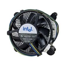 Intel LGA775 Core 2 Duo E6400 Heat Sink and Cooling Fan D34017-001